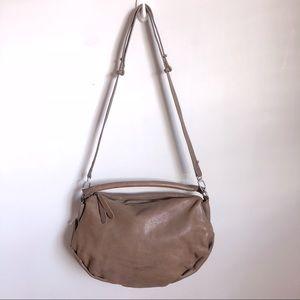 NWT Liebeskind Berlin Thabala washed leather bag